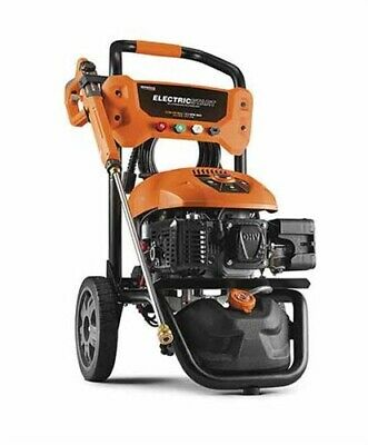 Generac Power Systems 3100Psi E-Start Power Washe