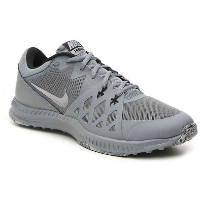new concept f3034 bcb9b New Men s Nike Air Epic Speed Tr Ii Athletic Shoes!!! In Gray And