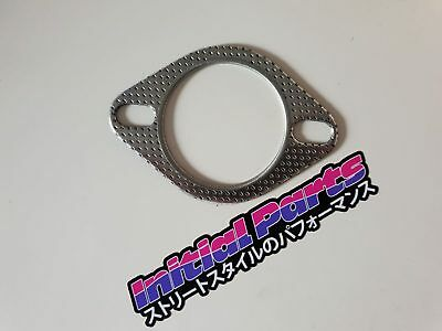 MINI R53 Cooper S 1.6 Supercharged (63mm) 2 Bolt High Performance Exhaust Gasket