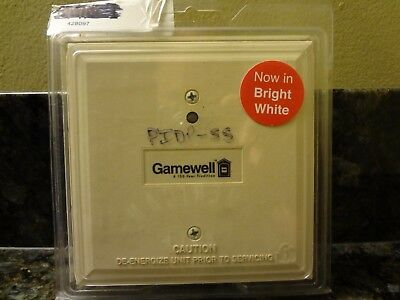 Gamewell PIDP-SS Relay Control Module Fire Alarm FREE SHIPPING !!!