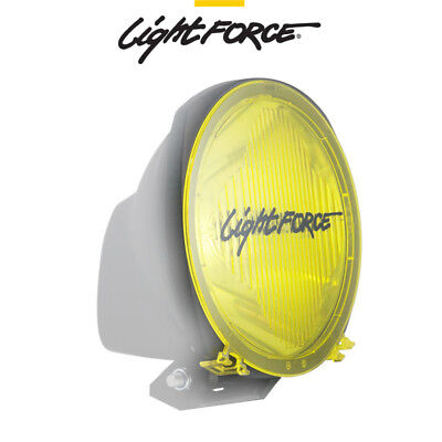 Lightforce 210 Genesis Led Yellow Combo Replacement Filter For Driving Lights