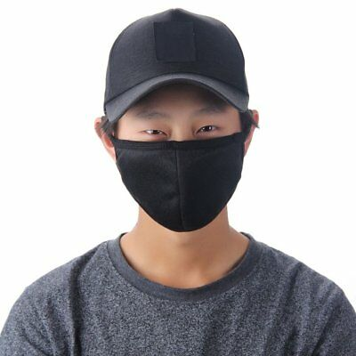 1 PC Unisex Men Women Cool Anti-Dust Cotton Mouth Face Mask Facial Protector KF