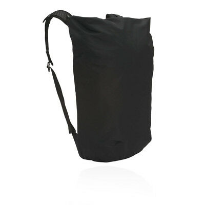7bb230df2cfe Asics Unisex BackPack 20L Black Sports Gym Running Breathable Lightweight