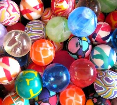 Jet Bouncy Balls X 24 Christmas , Birthday , Celebrations ,Party Fun Pinata
