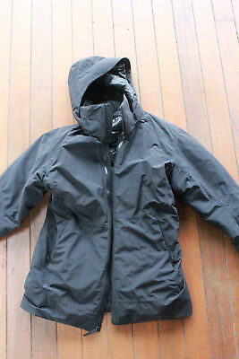 91ce5101585 ARC'TERYX THERME PARKA - Men's Small 750 Goose Down Fill Gortex