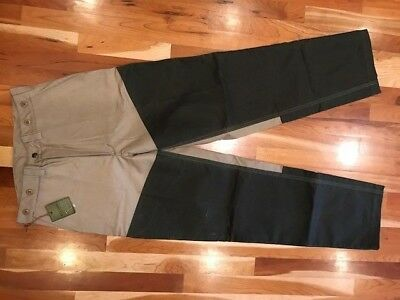 NEW FILSON MADE IN USA Mens SHELTER CLOTH BRUSH PANT Multiple sizes MSRP $215