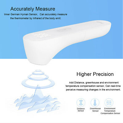 Xiaomi Mijia iHealth Thermometer Electronic LED Digital Display Baby Thermometer