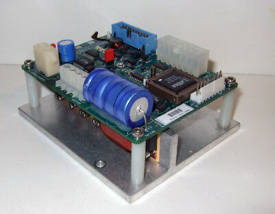 Asymtek controller board 7200155 controller board with mounting plate Nordson 1