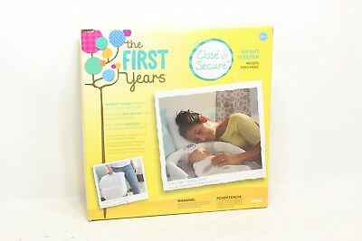 The First Years Close And Secure Sleeper,Colors May Vary 3171 - New Other