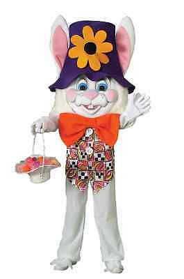 Oversized Bunny Costume Adult One Size Fits Most One Size