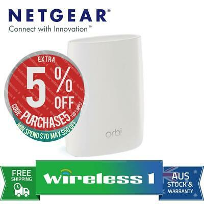 All NEW Netgear ORBI AC3000 Satellite RBS50