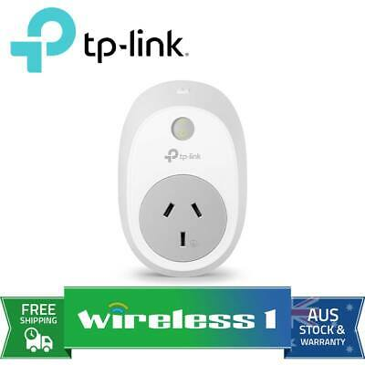 All NEW TP-Link HS100 Smart Wi-Fi Plug