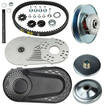NEW Go Kart Clutch Set # 35 Chain 30 Series Mini-bike 212CC Torque Converter