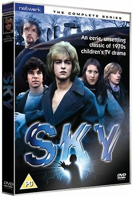Sky: The Complete Series [DVD]