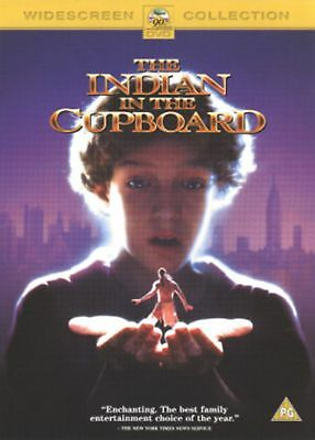 The Indian in the Cupboard (Widescreen) [DVD]
