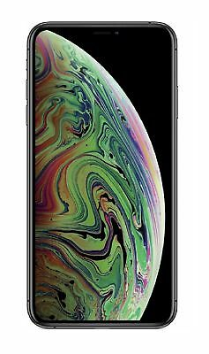 Apple iPhone XS Max 512GB Dual SIM A2104(2x nano-SIM)-Space Gray(apple warranty)