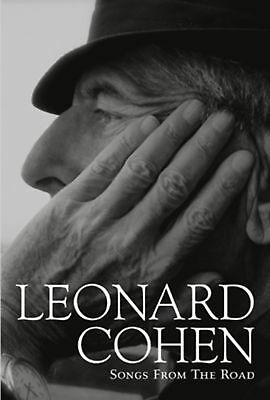 Leonard Cohen: Songs from the Road [DVD]