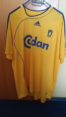 Bröndby IF Trikot XL