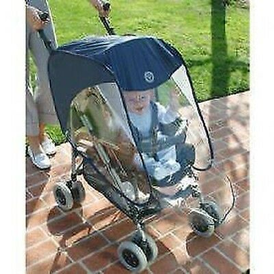 Prince Lionheart Pop Up Universal Raincover for Pushchair/Buggy/Stroller