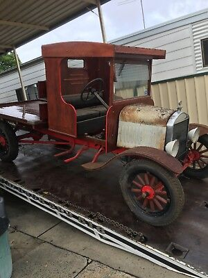 1926 T Model Ford Table Top