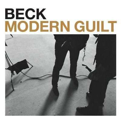 Modern Guilt - Beck LP Vinyl BB (XL REC.)