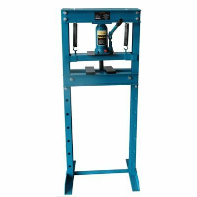KATSU Heavy Duty Hydraulic Workshop Garage Shop Press 12 ton 12000 kg