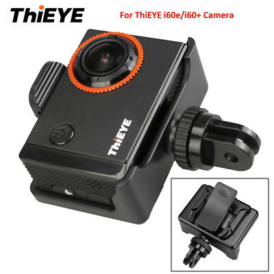 ThiEYE Protective Externa Frame Case Open Design Fits i60 Series Action Camera