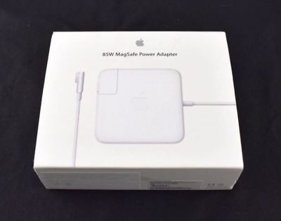 GENUINE USED Apple 85W MagSafe Power Adapter - MC556LL/B - Model A1343 - 1185CL