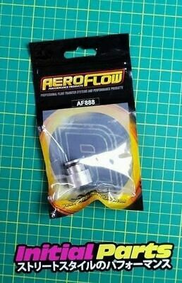 Aeroflow Weld-On Injector Bung 14 & 17mm Female / 17mm Male (AF888)