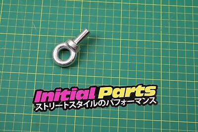Eyebolt for Racing Harness/Seat Belt Mounting Eyelet Rally Race Drift Motorsport