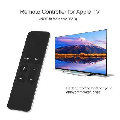 4th Generation Remote Control Voice Control Controller For Apple TV A1513 EMC267