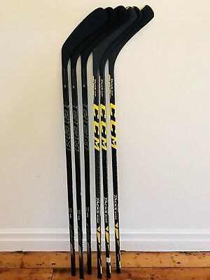 NEW CCM Ice Hockey Sticks Ribcor 44K (Right, 85 Flex, P29)