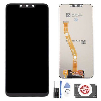 LCD Display Touch Screen Glass Assembly + Tool for HUAWEI P Smart Plus / P Smart