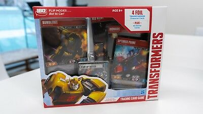Transformers Trading Card Game - Starter Set
