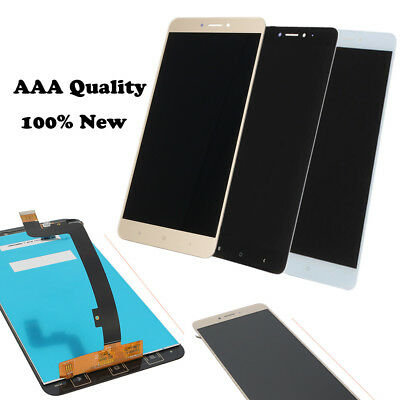 For Xiaomi Mi Max 2 Touch Screen Digitizer + LCD Display Replacement Assembly