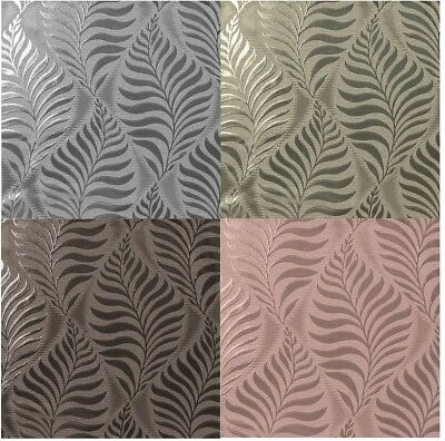 Arthouse Metallic Foil Leaf Silver, Charcoal, Natural & Rose Gold Wallpaper