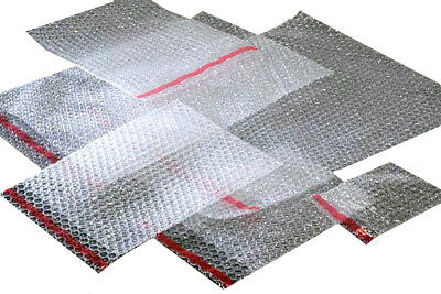 Self Seal Bubble Wrap Pouches Mailing bags
