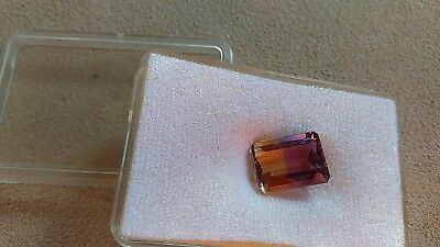 Superbe Ametrine Veritable Provenance Bresil
