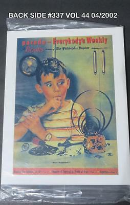 NAWCC Bulletin #337 (SEALED) Early Wristwatches Hermetic Watches Vol #44 02/2002