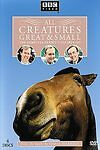 All Creatures Great and Small-The Complete Series (Season) 5 DVD 2005 4-Disk Set
