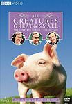 All Creatures Great  Small: The Complete Series 7 (DVD, 2007, 4-Disc Set)