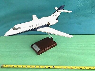 Model Jet Hawker 800A Factory Direct Models New In Box