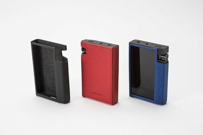 Astell&Kern AK70mkII Case Black, Blue, or Red for AK70 MkII Audio Player - USA