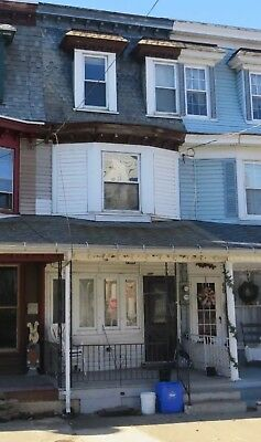 Pennsylvania residential real estate for sale 3 BEDROOM HOUSE