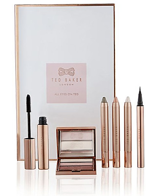 c01aeb5cf9fa1f TED BAKER ALL Eyes On Ted Gift - A Christmas Gift Set For Her ...