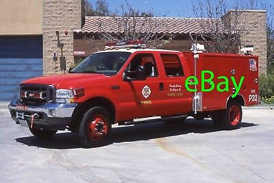Fire Truck Photos Orange County Ford Pacific Patrol Engine Apparatus Madderom