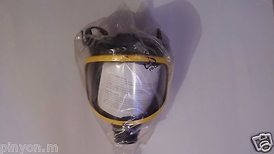 Panoramic gas mask full face Drager R52999 Gas Respirator Nise Safety Health