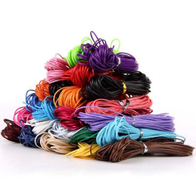10Meters Elastic Stretch String Shock Cord 2mm For Sewing Craft Pick Your Color