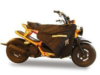 KYMCO Bw 150 cc Cover Termoscud R151 leg cover black Scooter TUCANO