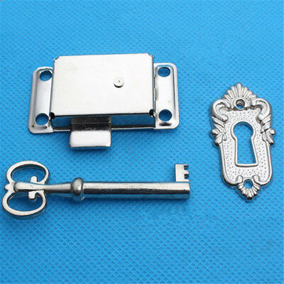 Key Curio Grandfather Clock China Jewelry Replacement Cabinet Door Lock Set